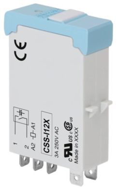 Releco CSS solid state 250xb