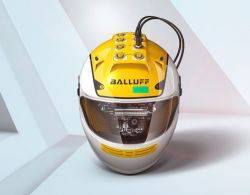 Balluff Safety over IO 250xb