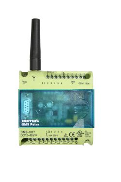 Comat SMS relay CMS 10 F comat 250xb